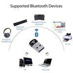 [2 ans de Garantie] Avantree USB Bluetooth 4.0 Adaptateur Dongle pour PC Windows 10, 8, 7, XP, Vista, Plug & Play ou Pilote IVT, Pour équipements Bluetooth, Casques, Enceintes, Souris, Clavier - DG40S de la marque Avantree image 3 produit