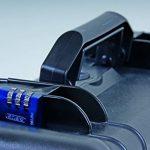ABUS 145/40 Cadenas à combinaison 40 mm Bleu de la marque image 6 produit
