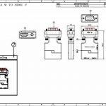 Adaptateur VGA vers HDMI avec audio, FOINNEX VGA HDMI Convertisseur Sortie AV 1080p pour TV, Ordinateur, Projecteur, Câble audio Câble Micro USB, Connecteur HD, Taille portable Plug and Play. de la marque FOINNEX image 5 produit