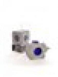 Allocacoc PowerCube Original DuoUSB - Alimentation avec 4 prises 230V et 2 prises USB (2.1 A), FR, Blanc et Bleu de la marque image 0 produit