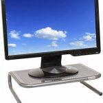 Allsop 06471 Support pour Ordinateur Portable/Ecran 375 x 110 x 275 mm Métal de la marque image 5 produit
