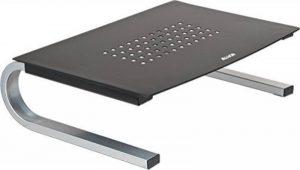 Allsop 06480 Support pour Ordinateur Portable/Ecran 370 x 279 x 106 mm Métal de la marque image 0 produit