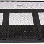 AmazonBasics Support d'ordinateur portable réglable ventilé de la marque image 5 produit