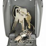 Boîte à code pour clef -> le top 12 TOP 8 image 3 produit