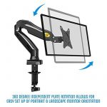 Bras support écran ordinateur => faites le bon choix TOP 0 image 6 produit