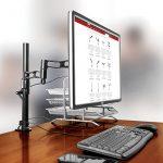 Bras support écran ordinateur => faites le bon choix TOP 10 image 1 produit
