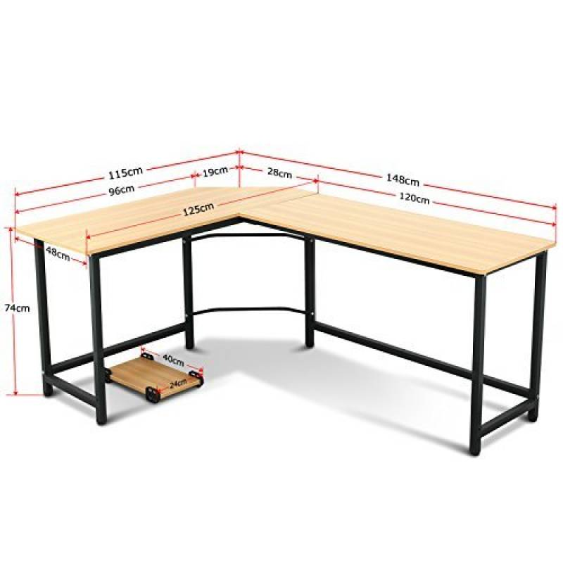 Bureau d angle ordinateur ; comment trouver les meilleurs produits ...