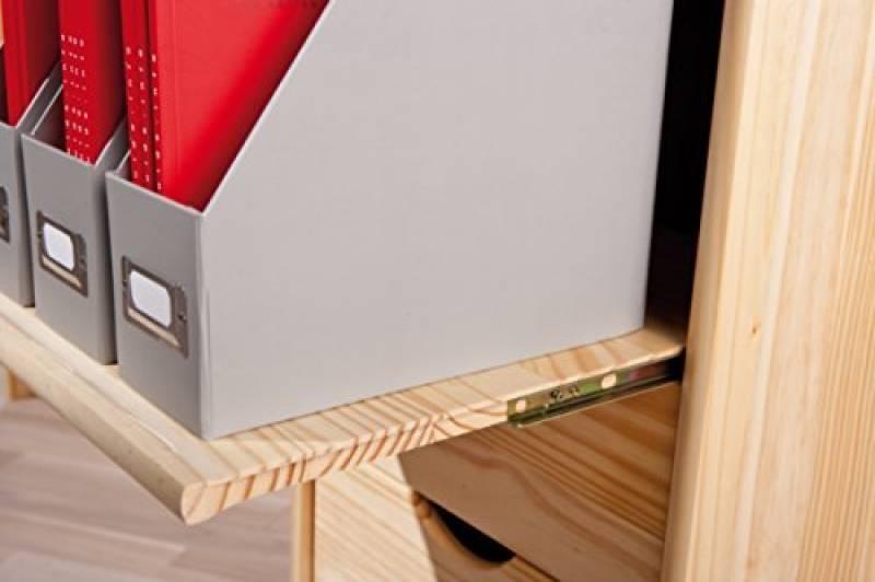Bureau pin massif faites le bon choix pour meubles de bureau
