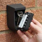 BYBO Rangement sécurisé pour les clés Select Access - Boite à clé sécurisée- Montage mural de la marque image 5 produit