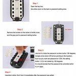 Cadenas boîte à clef : le top 5 TOP 11 image 4 produit