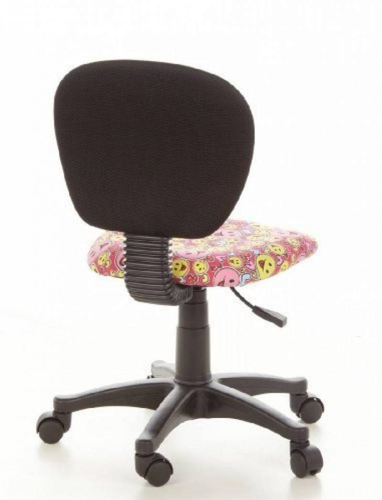 Intro Pour 4 Commentaires Et Un Score De 35 Toiles Cette Chaise Bureau Enfant Rose