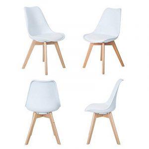 Chaise Bureau Moderne Votre Comparatif TOP 10 Image 0 Produit