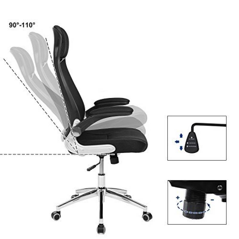 Chaise de bureau pivotante choisir les meilleurs mod les pour 2019 meubles de bureau - Choisir chaise de bureau ...