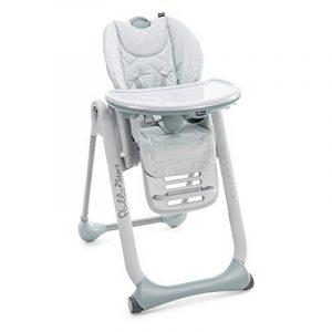 Chicco Polly 2 Start Chaise Haute de la marque image 0 produit