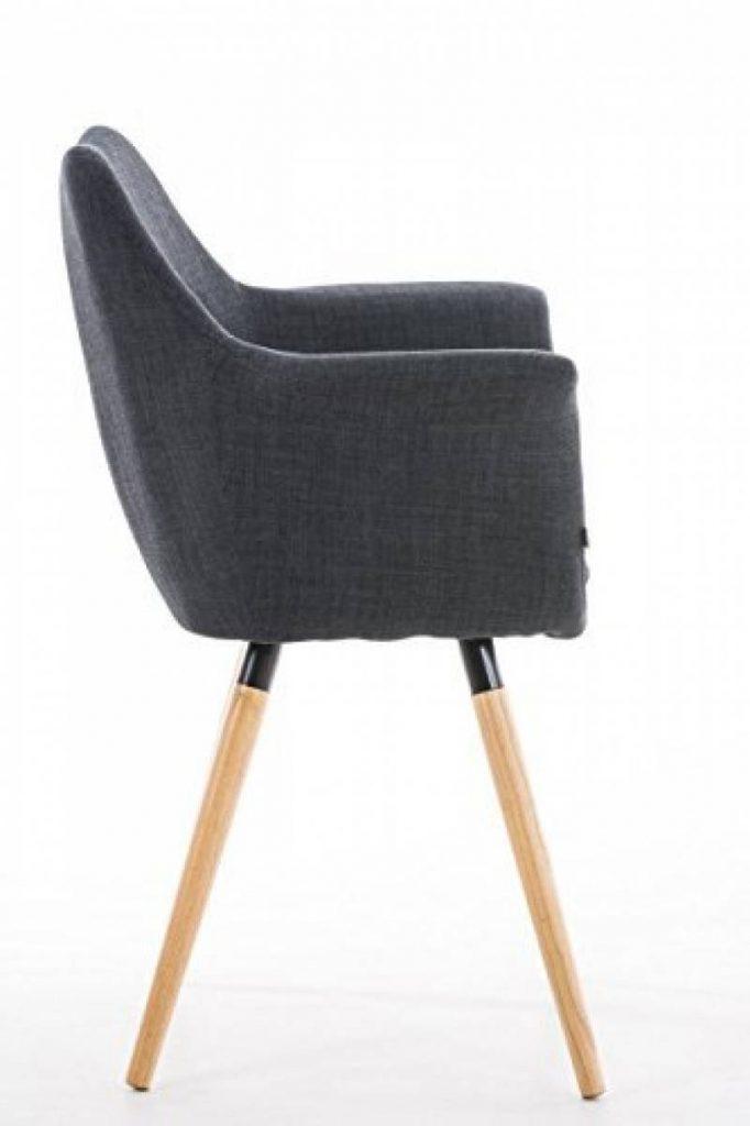 chaise de bureau grise votre comparatif pour 2018 meubles de bureau. Black Bedroom Furniture Sets. Home Design Ideas