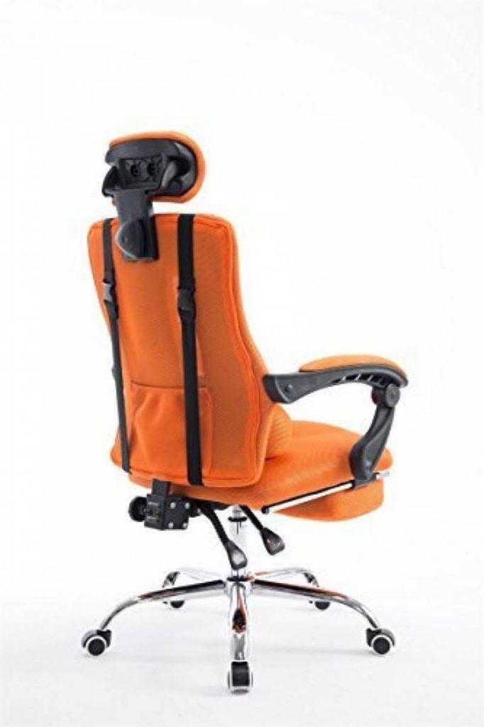 Votre meilleur comparatif pour fauteuil bureau avec repose pieds pour 2019 meubles de bureau - Pied pour fauteuil de bureau ...