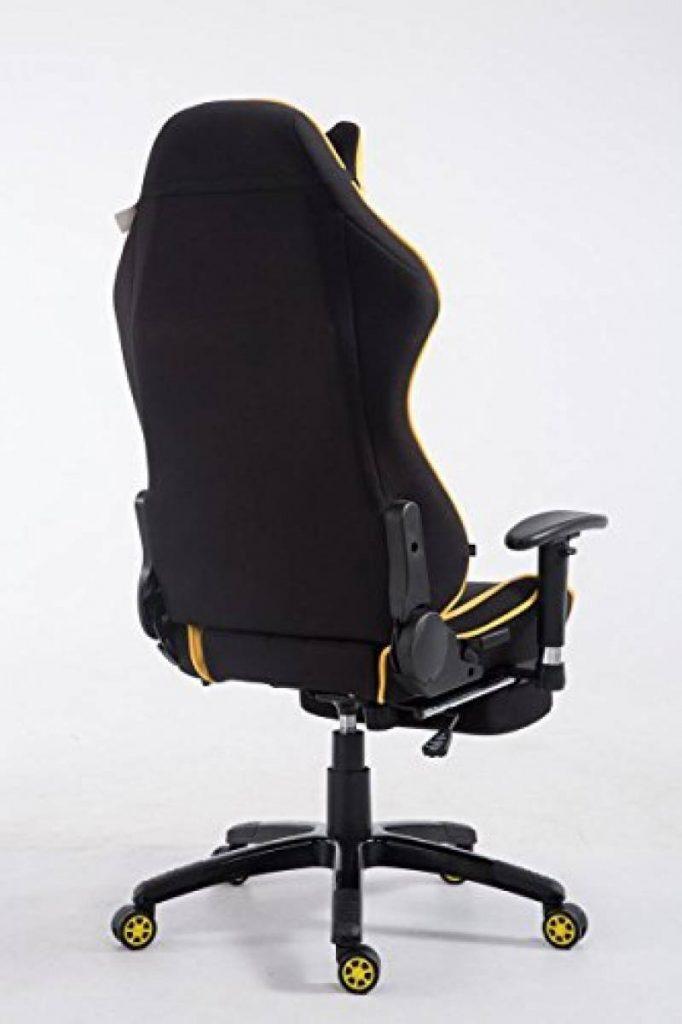 Le comparatif de fauteuil de bureau avec repose pieds pour 2019 meubles de bureau - Pied pour fauteuil de bureau ...