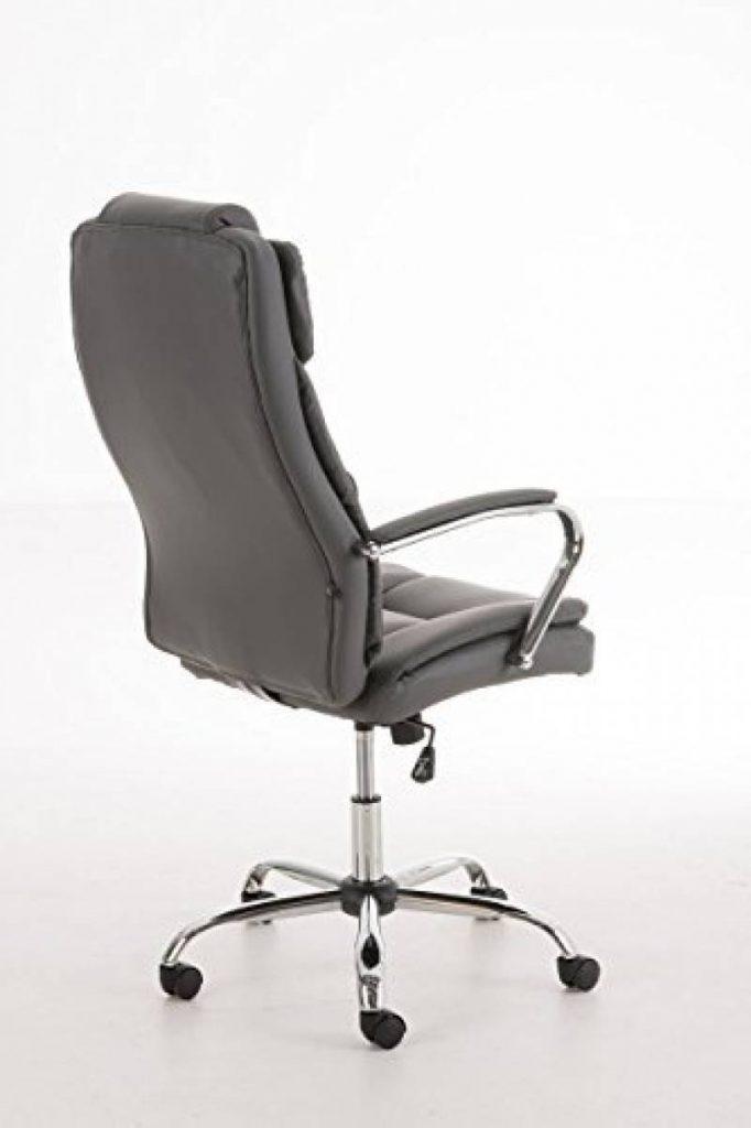 fauteuil bureau gris votre comparatif pour 2018 meubles de bureau. Black Bedroom Furniture Sets. Home Design Ideas