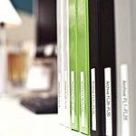 Dymo LabelWriter 450 Imprimante d'Étiquettes USB et 3 Rouleaux d'Étiquettes de la marque image 4 produit