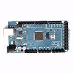 ELEGIANT ATmega2560-16AU Board R3 Carte Microcontroleur Pour Arduino MEGA 2560 Module de la marque image 3 produit
