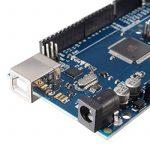 ELEGIANT ATmega2560-16AU Board R3 Carte Microcontroleur Pour Arduino MEGA 2560 Module de la marque image 4 produit