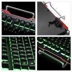 Ergonomie clavier, le top 14 TOP 4 image 6 produit