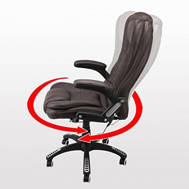 fauteuil bureau haut acheter les meilleurs produits pour 2018 meubles de bureau. Black Bedroom Furniture Sets. Home Design Ideas