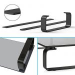 Fitueyes Support pour Ordinateur Portable Moniteur Réhausseur TV Ecran Ordinateur PC DT106005GB de la marque FITUEYES image 3 produit