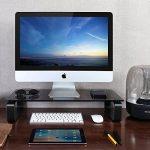 Fitueyes Support pour Ordinateur Portable Moniteur Réhausseur TV Ecran Ordinateur PC DT106005GB de la marque image 1 produit