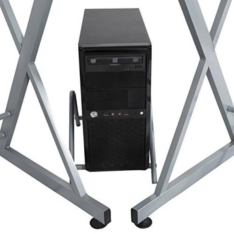 le comparatif table pour ordinateur et imprimante pour 2018 meubles de bureau. Black Bedroom Furniture Sets. Home Design Ideas