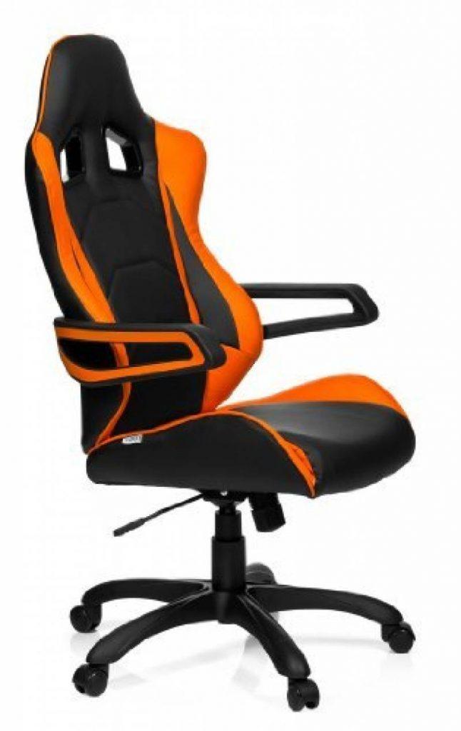 Votre meilleur comparatif chaise baquet gamer pour 2019 meubles de bureau - Orange optimale pro office ...