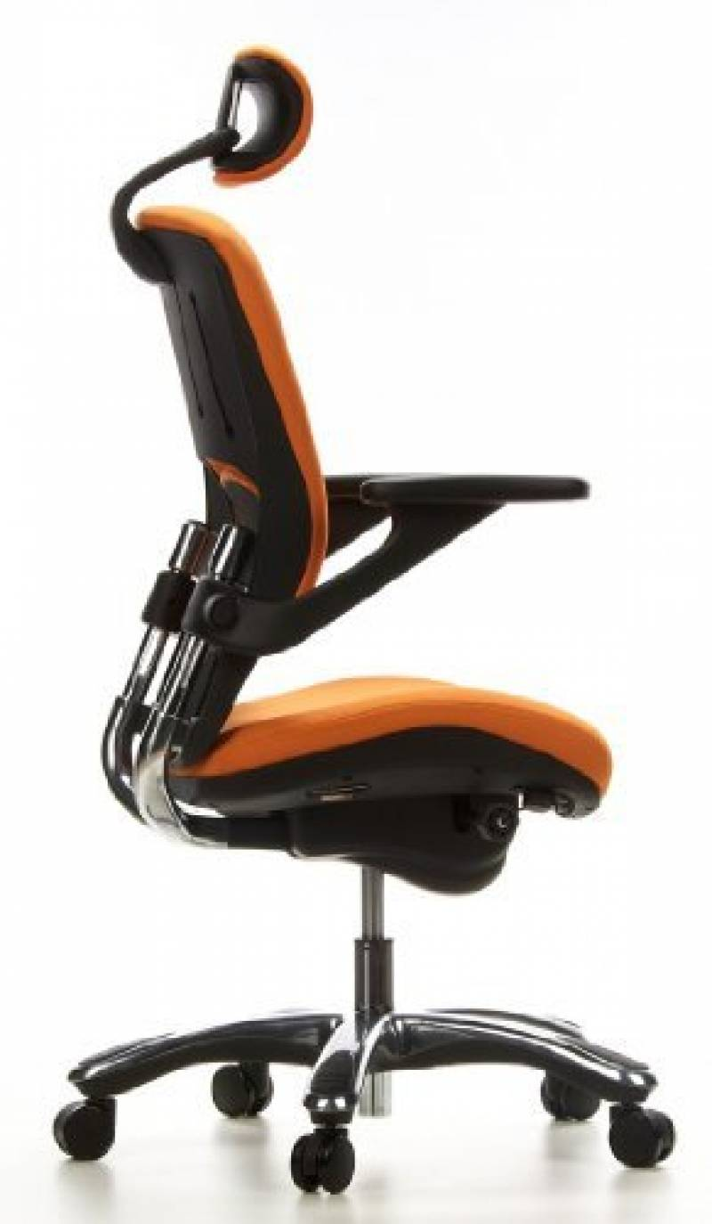 Chaise de bureau haut de gamme interesting fauteuil de bureau basculant en cuir de couleur for Fauteuil de bureau design haut de gamme