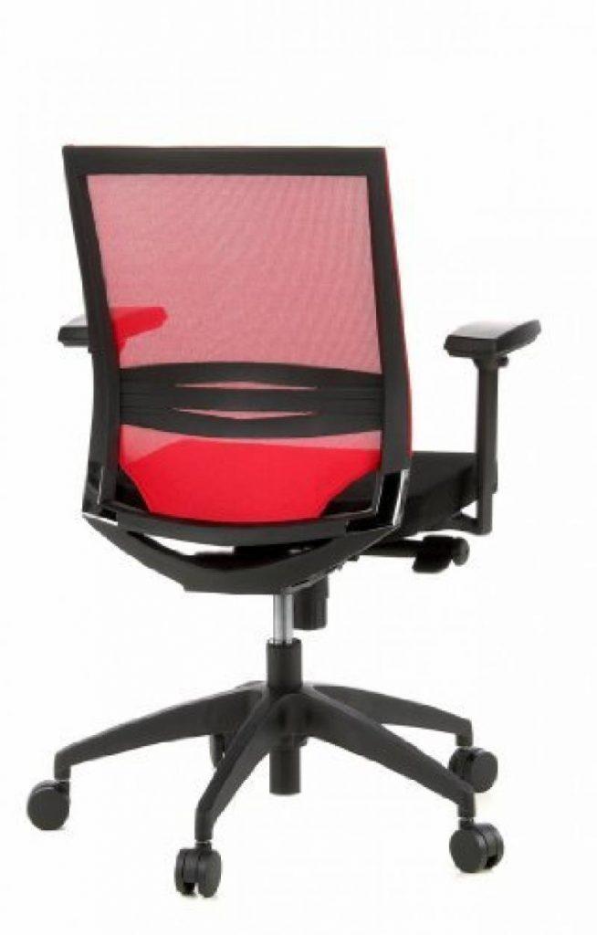 chaise de bureau rouge le comparatif pour 2018 meubles de bureau. Black Bedroom Furniture Sets. Home Design Ideas