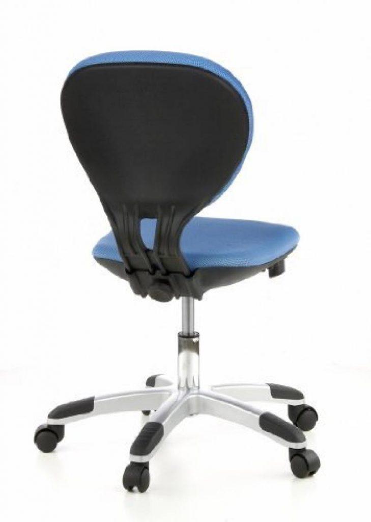 Chaise de bureau sans accoudoir votre comparatif pour - Chaise de bureau reglable en hauteur sans roulette ...