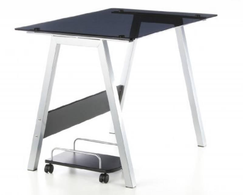 Table informatique en verre ; le comparatif pour 2019 meubles de