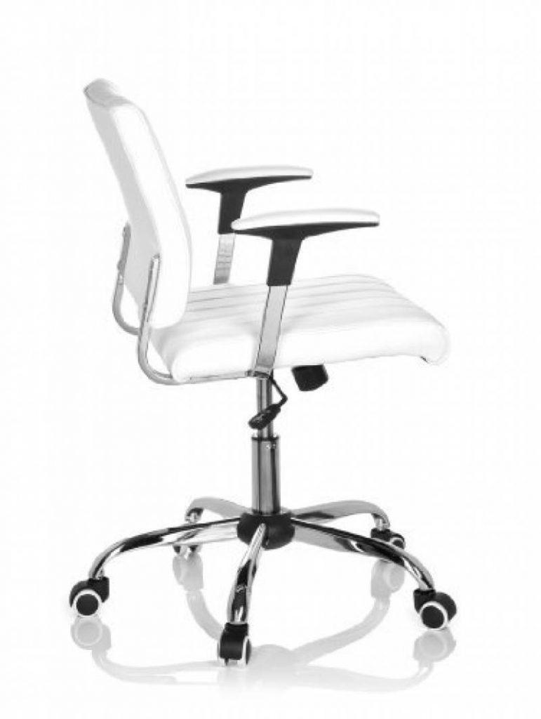 Chaise roulettes pour 2020 votre comparatif meubles - Chaise de bureau avec accoudoir ...