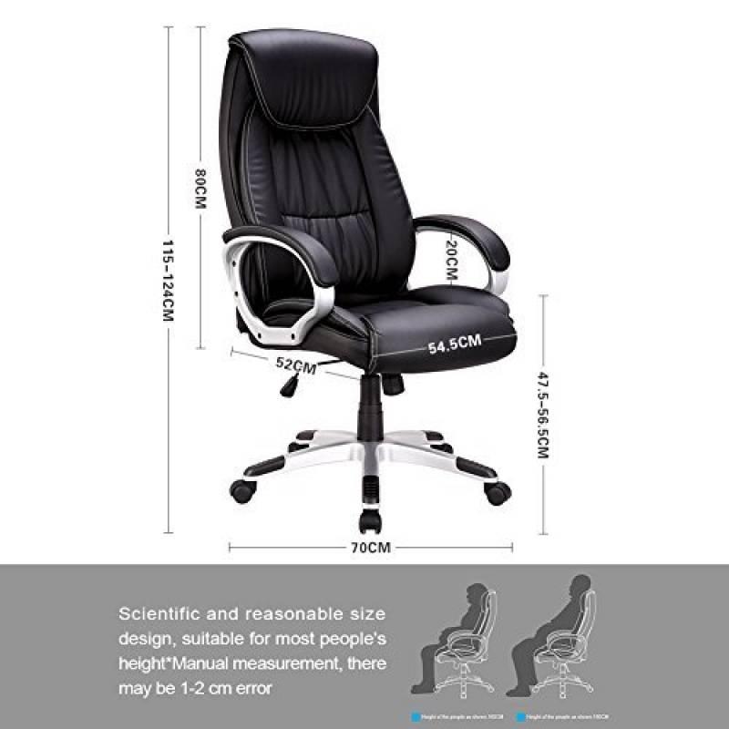 Chaise bureau ordinateur comment trouver les meilleurs produits pour 2019 meubles de bureau - Meilleur marque d ordinateur de bureau ...