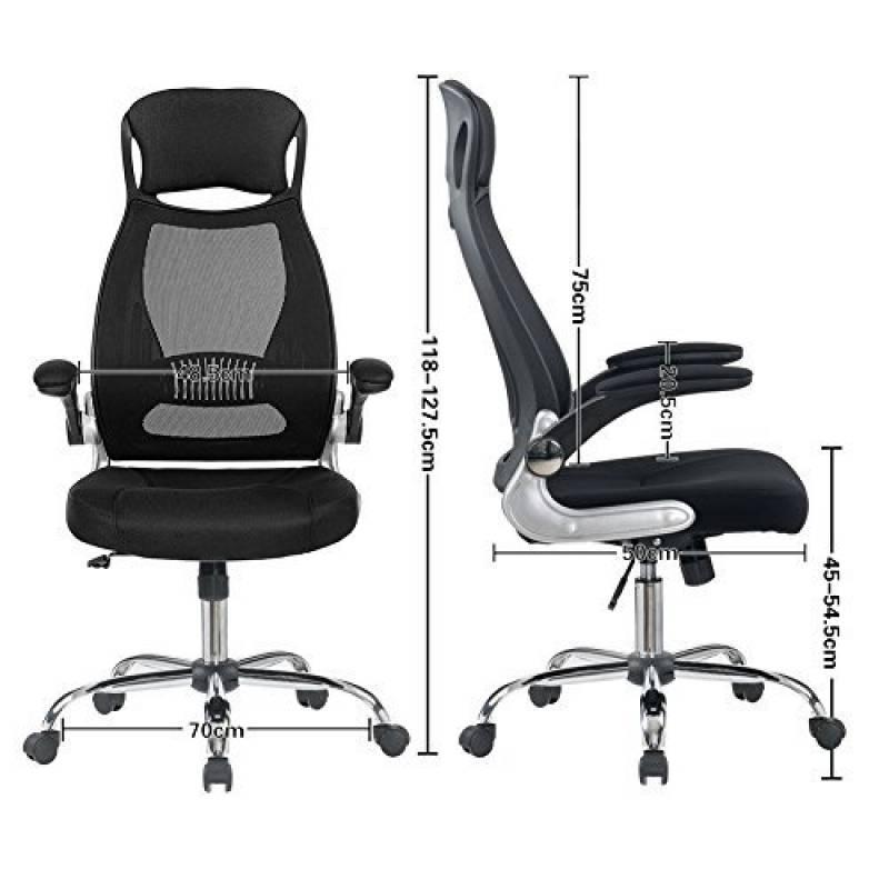 chaise pour ordinateur comment choisir les meilleurs. Black Bedroom Furniture Sets. Home Design Ideas