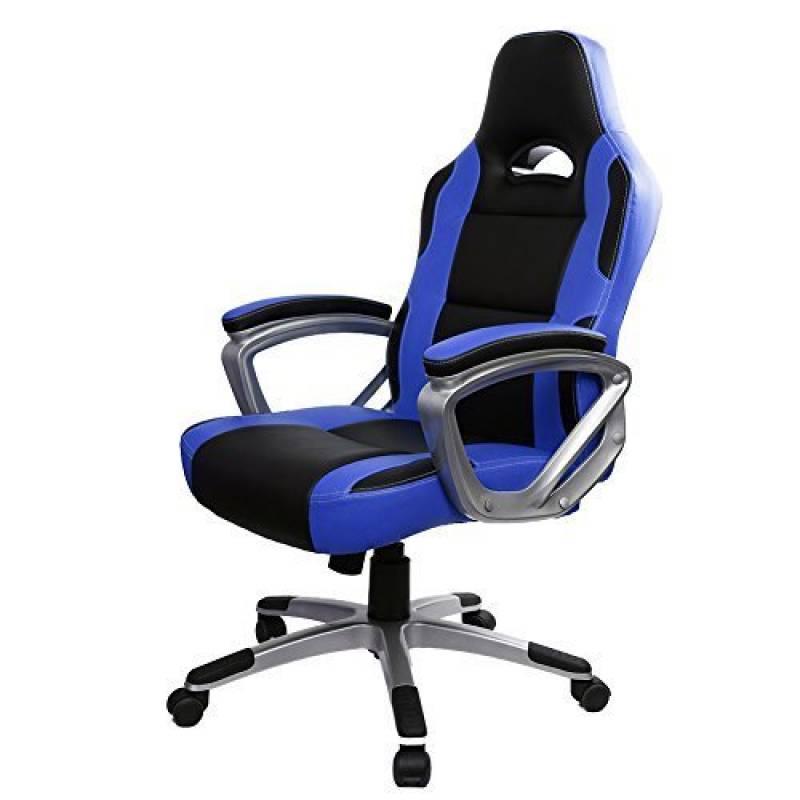 chaise gamer pour 2018 votre comparatif meubles de bureau. Black Bedroom Furniture Sets. Home Design Ideas