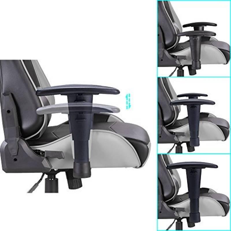 fauteuil bureau baquet choisir les meilleurs produits pour 2018 meubles de bureau. Black Bedroom Furniture Sets. Home Design Ideas