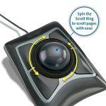 Kensington - 64325 - Expert Mouse Trackball Programmable - Noir de la marque Kensington image 4 produit