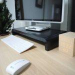 """Lavolta Stand Support pour Moniteur Écran PC TV LCD LED de 15"""" à 27"""" - Noir de la marque Lavolta image 1 produit"""