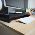 """Lavolta Stand Support pour Moniteur Écran PC TV LCD LED de 15"""" à 27"""" - Noir de la marque Lavolta image 3 produit"""