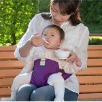 Le lavable Portable Voyage Chaise haute bébé Booster ceinture de sécurité bébé alimentation Toddler -Sicherheitsgurt la ceinture (6 couleurs) de la marque image 1 produit