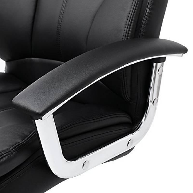 le meilleur comparatif fauteuil de bureau cuir et bois. Black Bedroom Furniture Sets. Home Design Ideas