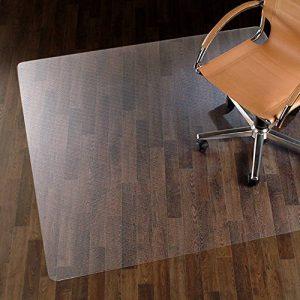 Le meilleur comparatif pour : Tapis fauteuil bureau parquet TOP 2 image 0 produit