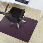 Le meilleur comparatif pour : Tapis fauteuil bureau parquet TOP 6 image 3 produit