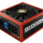 Lepa B1000-MB MaxBron Alimentation pour PC 1000 W Noir de la marque image 1 produit