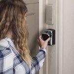 Master Lock Select Access Smart Rangement sécurisé intelligent pour les clés - boite à clés murale de la marque image 2 produit