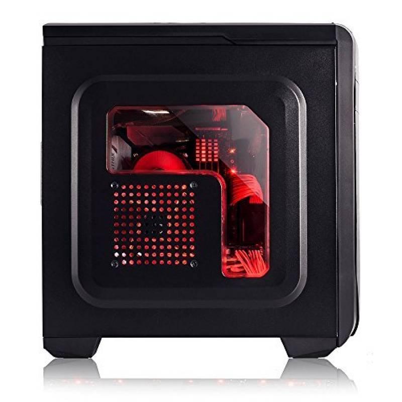 le meilleur comparatif pour ordinateur bureau gamer pour 2019 meubles de bureau. Black Bedroom Furniture Sets. Home Design Ideas